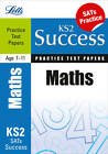 Maths: Practice Test Papers by Jason White (Paperback, 2012)