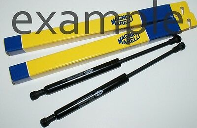 Ford Sierra XR4 RS 1982-1993 Tailgate Boot Struts Gas Springs Lifters x2 PAIR