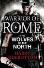 Warrior of Rome V: The Wolves of the North by Harry Sidebottom (Paperback, 2013)