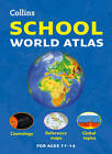 Collins School World Atlas by Collins Maps (Paperback, 2013)