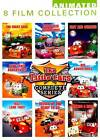 The Little Cars: Complete Series (DVD, 2012, 2-Disc Set)