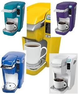 Keurig MINI Plus Personal Coffee Maker - Eight 8 Colors to Choose From - New! eBay