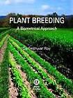 Plant Breeding: A Biometrical Approach by Darbeshwar Roy (Hardback, 2012)