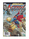 Action Comics #902 (August 2011, DC)