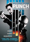 Welcome to the Punch (DVD, 2013)