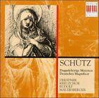 Heinrich Schutz - Heinrich Schütz: Doppelchörige Motetten
