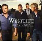 Westlife - Back Home (2007)