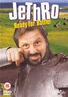 Jethro - Ready For Battle (DVD, 2001)