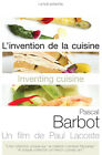Inventing Cuisine - Pascal Barbot (DVD, 2011)