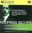 Igor Stravinsky - Stravinsky: The Rite of Spring; The Firebird Suite (2010)