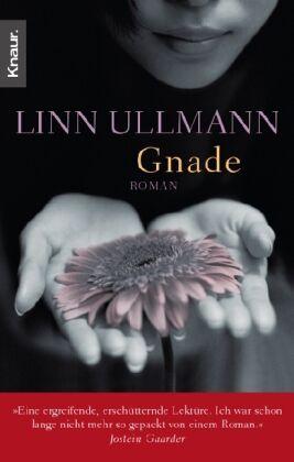 Gnade von Linn Ullmann UNGELESEN
