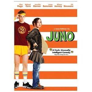 Juno DVD, ,