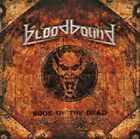 Bloodbound - Book of the Dead (2011)