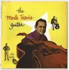 Merle Travis - Guitar The (2009)
