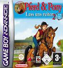 Lass uns reiten 2 (Nintendo Game Boy Advance, 2005)