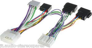 s l300 honda suzuki parrot wiring harness sot lead new cable lead parrot wiring harness at bakdesigns.co