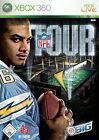 NFL Tour (Microsoft Xbox 360, 2008, DVD-Box)