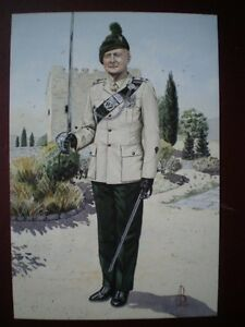 POSTCARD COMMANDING OFFICER 1ST BN THE ROYAL IRISH REGIMENT NO 4 DRESS CYPRUS - <span itemprop=availableAtOrFrom>Tadley, United Kingdom</span> - Full Refund less postage if not 100% satified Most purchases from business sellers are protected by the Consumer Contract Regulations 2013 which give you the right to cancel the purchase w - Tadley, United Kingdom