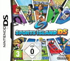 Sports Island DS -- Pyramide Software (Nintendo DS, 2010)