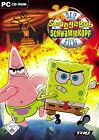Der SpongeBob Schwammkopf Film (PC, 2004, DVD-Box)