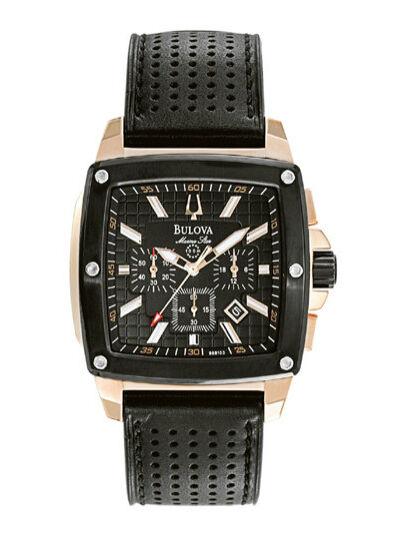 8ead02838c6 Bulova Marine Star 98B103 Wrist Watch for Men for sale online