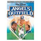 Angels In the Outfield (DVD, 2002)