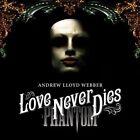 Andrew Lloyd Webber - Love Never Dies (2010)
