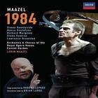 Maazel: 1984 [DVD Video] (2008)