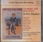 Arthur Sullivan - Gilbert and Sullivan: H.M.S. Pinafore (2001)