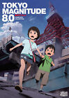 Tokyo Magnitude 8.0: Complete Collection (DVD, 2013, 3-Disc Set)