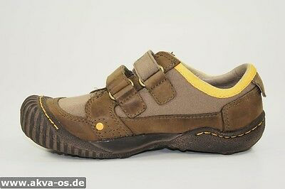 Timberland Freizeitschuhe CROWN POINT Boots Gr. 22 Kinder Schuhe NEU