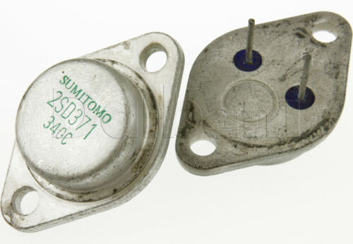 2SD371 Original New Sumitomo Transistor D371