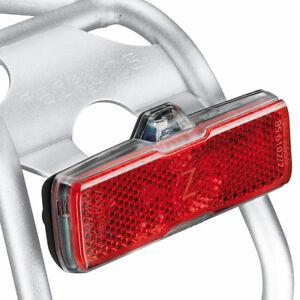 Busch-Muller-Toplight-MINI-Plus-Rear-Rack-Mount-LED-Bike-light-for-DYNAMOS