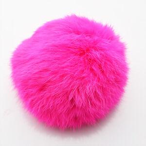 Big-Size-Soft-Genuine-Rabbit-Fur-Ball-keychain-for-Phone-amp-Bag