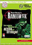Tom Clancy's Rainbow Six (dt.) (PC, 2003, DVD-Box)
