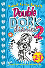 Double Dork Diaries #2 by Rachel Renee Russell (Paperback, 2013)