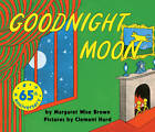Goodnight Moon by Margaret Wise Brown (Board book, 2012)
