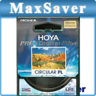 Hoya 58mm PRO1 DIGITAL Circular Polarizer Filter DMC *