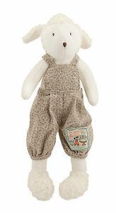 Moulin-Roty-La-Grande-Famille-20-cm-Soft-Toy-Albert-the-Sheep-from-Wyestyles