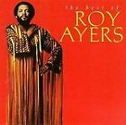 Roy Ayers - Best of (Love Fantasy, 1997)