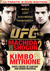 UFC - UFC 113 - Machida VS Shogun 2 (DVD, 2010, 2-Disc Set)