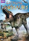 Extreme Dinosaurs (DVD, 2013)