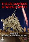 U.S. Marines In World War 2 (DVD, 2008, 2-Disc Set)