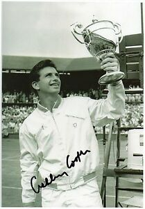 ASHLEY-COOPER-Signed-12x8-Photograph-TENNIS