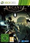 ArcaniA - Gothic 4 -- Pyramide Software (Microsoft Xbox 360, 2012, DVD-Box)