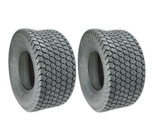 2 Kenda K500 Super Turf 24x12.0012 TIRES for Scag Zero Turn Lawn Mowers