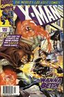 X-Man #33 (Dec 1997, Marvel)