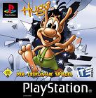 Hugo und der teuflische Spiegel (Sony PlayStation 1, 2002)