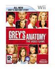Grey's Anatomy: The Video Game (Nintendo Wii, 2009) - European Version