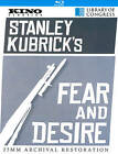 Fear and Desire (Blu-ray Disc, 2012)
